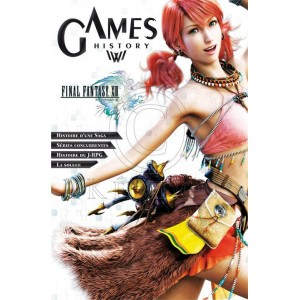 Games History : Final Fantasy et le RPG